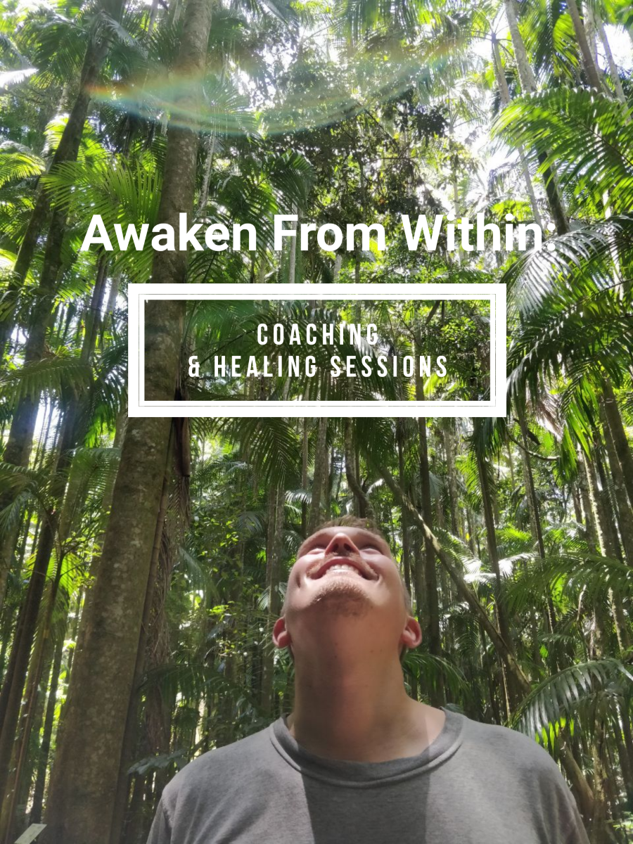 Awaken From Within Coaching Healing