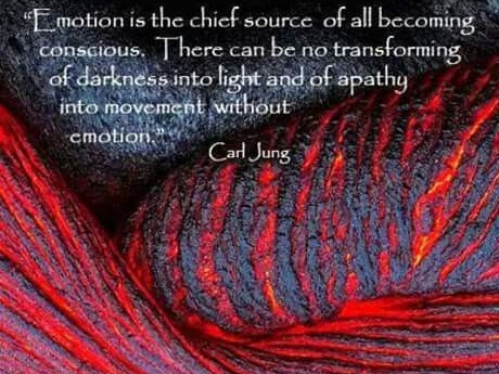Carl Jung on Emotions - Healing Humanity