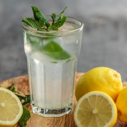Lemon ACV Cleanse - 15 Natural Ways To Improve Your Health