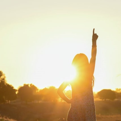 Sunlight - 15 Natural Ways To Improve Your Health