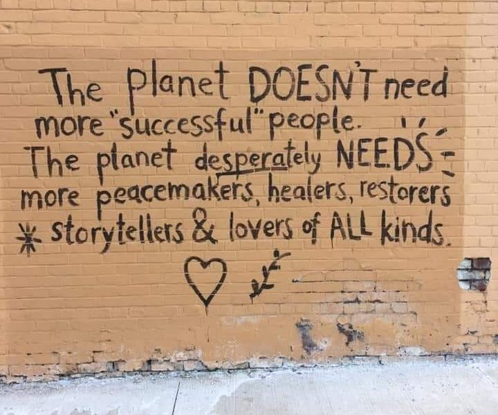 What the World Needs more of e1596580715248 - Healing Humanity